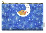 Stars On Earth Carry-all Pouch
