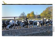 Steers Carry-all Pouch