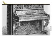 Steinway Piano, 1878 Carry-all Pouch