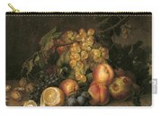 Still Life, 1808 Carry-all Pouch