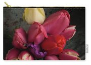 Still Life With Tulips 35 Carry-all Pouch