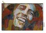 Stir It Up - Retro - Bob Marley Carry-all Pouch