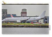 Stobart Air Embraer Erj-190ar Carry-all Pouch