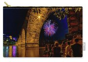 Stone Arch Bridge, July 4 Carry-all Pouch