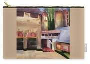 Stone Barns Courtyard Carry-all Pouch