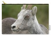 Stone's Sheep Ewe Carry-all Pouch