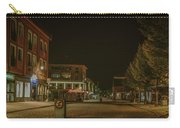 Stora Torget 1 #i0 Carry-all Pouch by Leif Sohlman