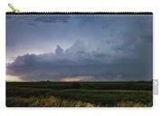 Storm Chasing West South Central Nebraska 048 Carry-all Pouch