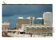 Storm Over Union Station Carry-all Pouch