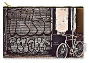 Street Art 20 Fc Carry-all Pouch