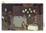 Studio Interior - Digital Remastered Edition Carry-all Pouch