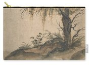 Study Of A Tree Carry-all Pouch