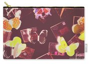 Subconscious Messages Carry-all Pouch