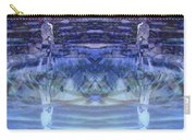 Submerged Identities Carry-all Pouch