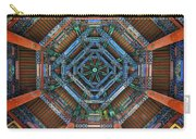 Summer Palace Ceiling Carry-all Pouch