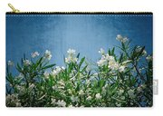 Summer Wildflowers Carry-all Pouch by Carolyn Marshall