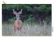 Summer Young Buck 1 Carry-all Pouch
