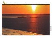 Sun Pillar 03 Carry-all Pouch by Rob Graham