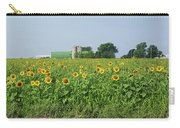 Sun Worshippers Carry-all Pouch
