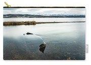 Sunken Boat Carry-all Pouch