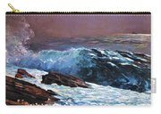 Sunlight On The Coast - Digital Remastered Edition Carry-all Pouch