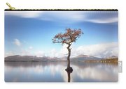 Sunny Afternoon On Loch Lomond Carry-all Pouch