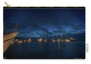 Sunrise In Rockport Carry-all Pouch