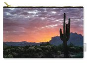 Sunrise Sweet Sunrise  Carry-all Pouch