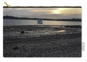 Sunset By Bucklands  Beach Carry-all Pouch