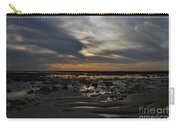 Sunset Over The Rota Corrales Carry-all Pouch