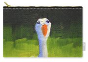 Sunshine Goose Carry-all Pouch