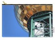 Sunsphere In Knoxville, Tn Carry-all Pouch