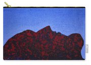 Surfacing Original Painting Carry-all Pouch