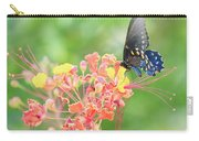 Swallowtail Butterfly Wings  Carry-all Pouch