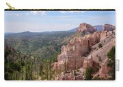 Swamp Canyon - Bryce Canyon - Utah Carry-all Pouch
