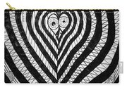 Swanlove Carry-all Pouch