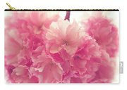 Sweet Heart Of Spring Carry-all Pouch