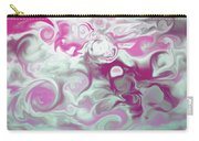 Swirly Skies Carry-all Pouch