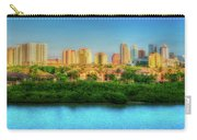 Tampa, Florida Carry-all Pouch