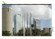 Tampa Skyline, 2007 Carry-all Pouch