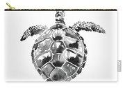 Tartoise Carry-all Pouch