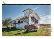 Tatanka Trading Post Carry-all Pouch