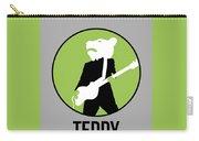 Teddybear Carry-all Pouch