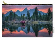 Teton Moose Carry-all Pouch