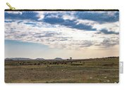 Thaba Nchu Landscape Carry-all Pouch