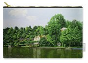 Thames At Reading Carry-all Pouch