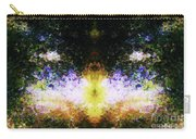 That Time We Woke Up Laughing In Claude Monet's Garden Carry-all Pouch