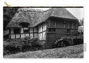Thatched Watermill 2 Carry-all Pouch