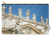 The Apostle Peter Vatican City Carry-all Pouch