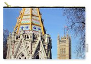 The Buxton Memorial Fountain London Carry-all Pouch